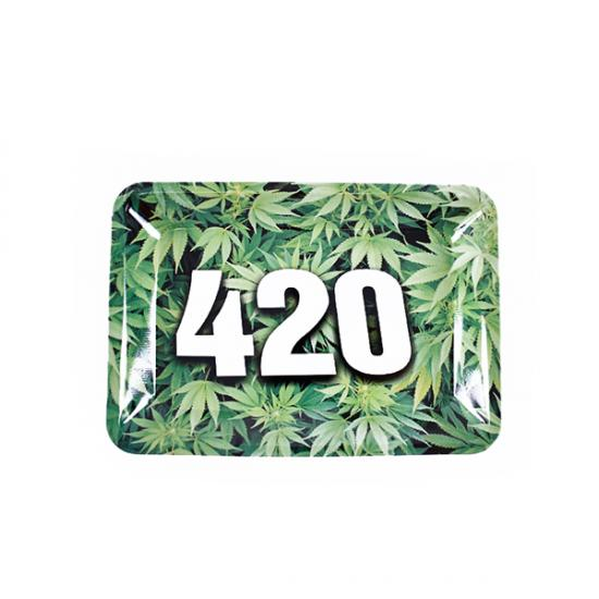Raw Weed Rolling Trays
